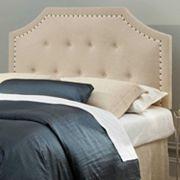 Fashion Bed Group Avignon Upholstered Headboard