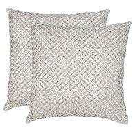Safavieh Temy 2-pc. Throw Pillow Set
