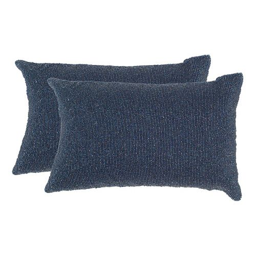 Safavieh Essence 2-pc. Throw Pillow Set