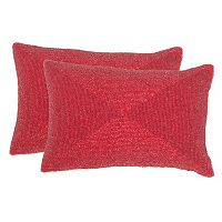 Safavieh Ruby 2-pc. Throw Pillow Set