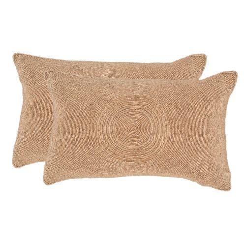 Safavieh Cleopatra 2-pc. Throw Pillow Set