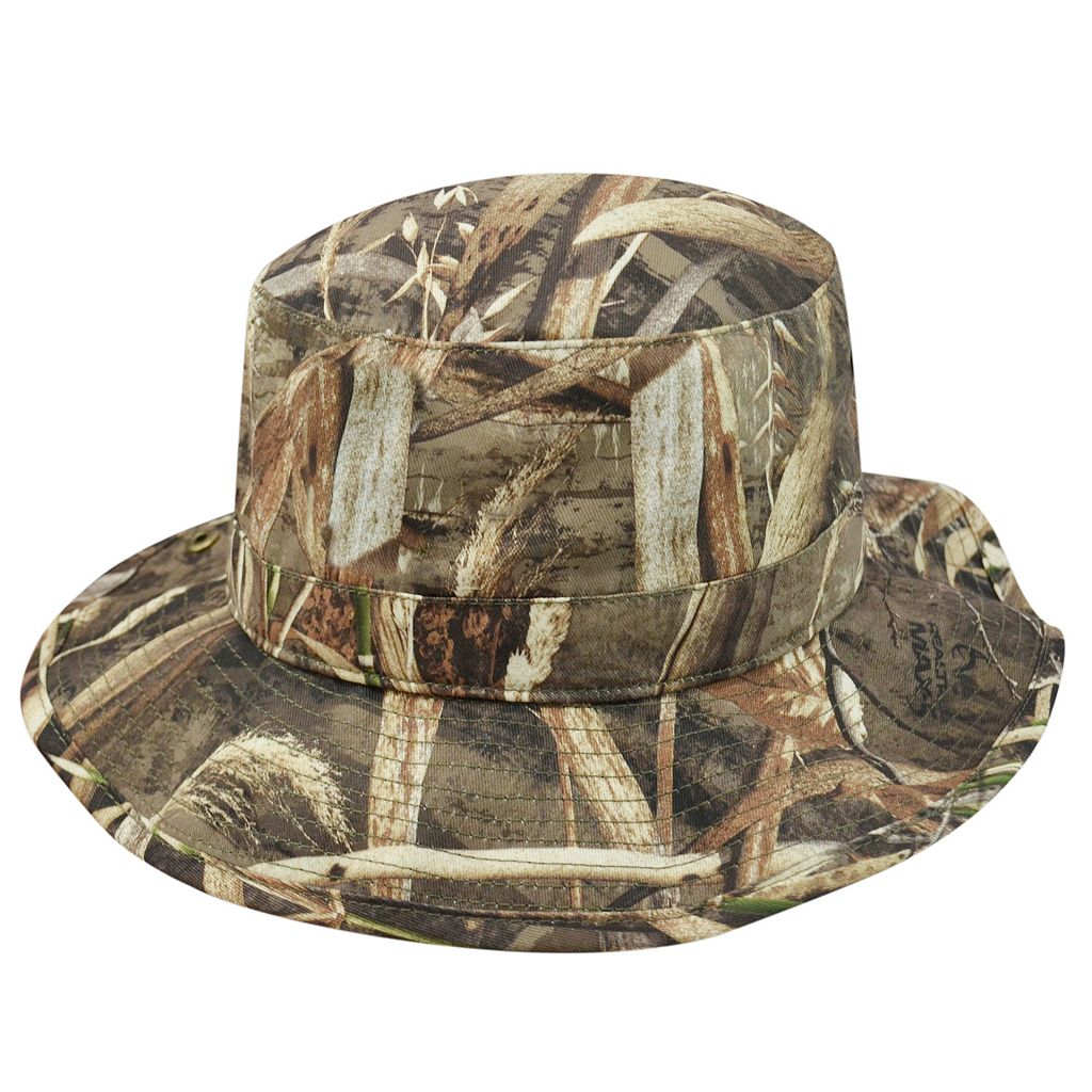 Adult Top of the World Missouri Tigers Realtree Camouflage Boonie Max Bucket Hat