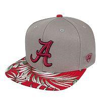 Adult Top of the World Alabama Crimson Tide Coast Adjustable Cap