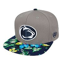 Adult Top of the World Penn State Nittany Lions Coast Adjustable Cap