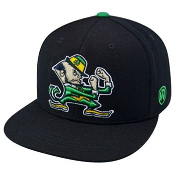 Adult Top of the World Notre Dame Fighting Irish Xplosion Adjustable Cap