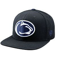 Adult Top of the World Penn State Nittany Lions Xplosion Adjustable Cap