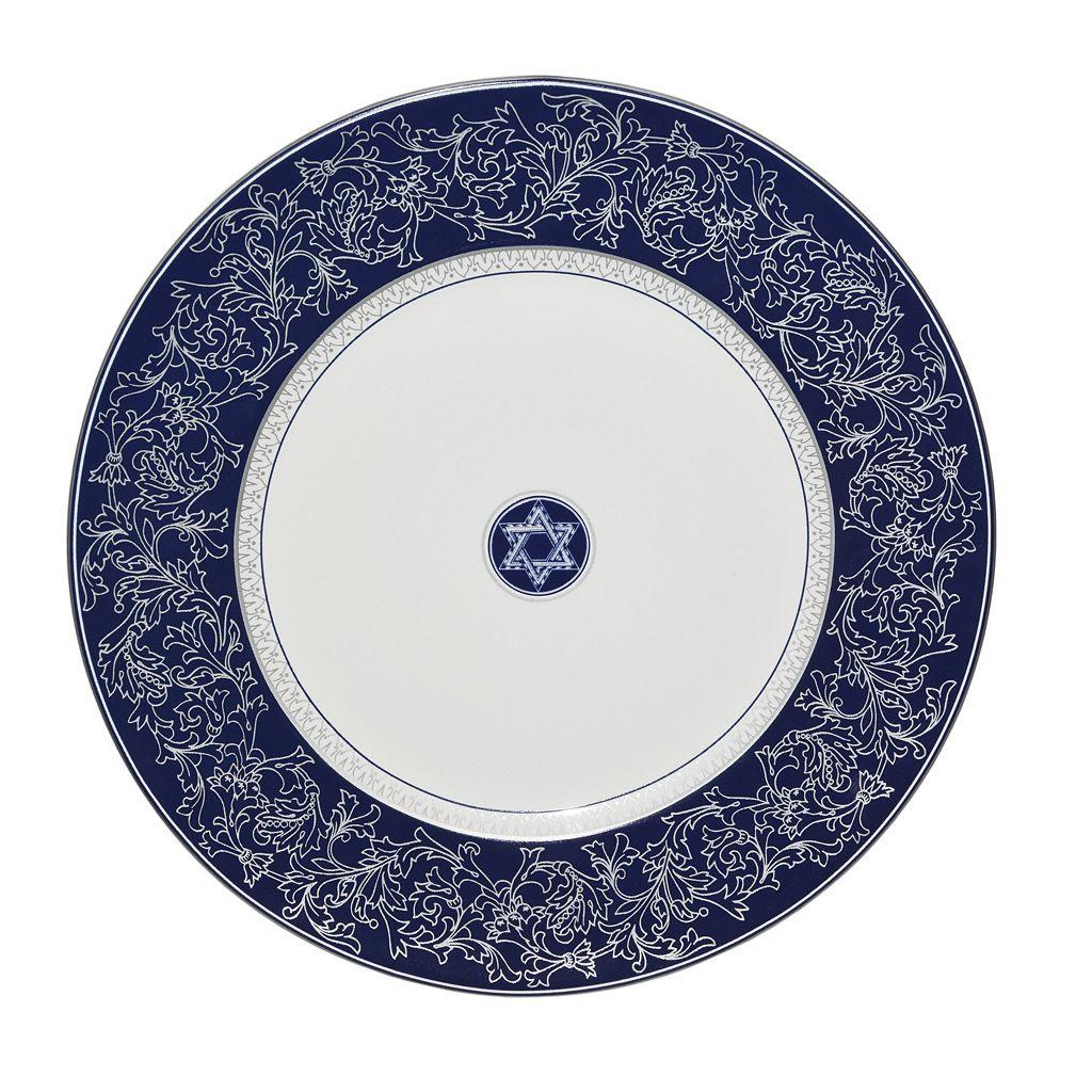 222 Fifth Leora 16-pc. Dinnerware Set