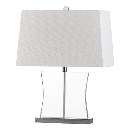 Safavieh Salcha Crystal Table Lamp