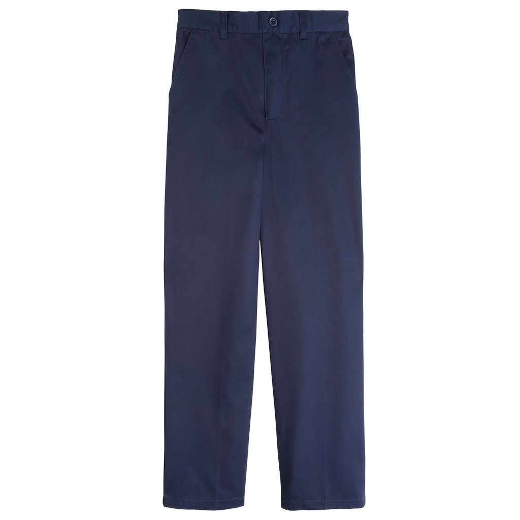 French Toast Toddler Boy Pull-On Pants