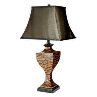 Safavieh Sahara Safari Lamp