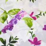 Pointehaven Printed Percale Sheet Set