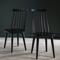 Safavieh Burris Side Chair 2-piece Set