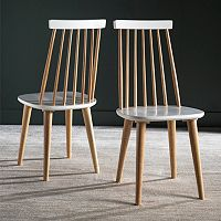 Safavieh Burris Side Chair 2 pc Set