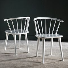 Safavieh Blanchard Side Chair 2 pc Set