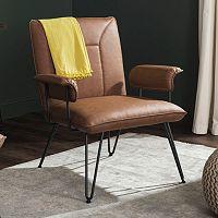 Safavieh Johannes Arm Chair