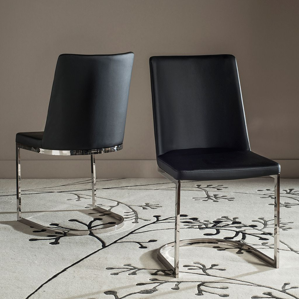 Safavieh Parkston Side Chair 2-piece Set