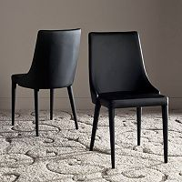 Safavieh Summerset Side Chair 2-piece Set