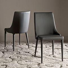 Safavieh Summerset Side Chair 2-piece Set