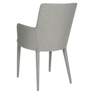 Safavieh Summerset Linen Arm Chair