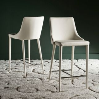 Safavieh Summerset Counter Stool 2-piece Set