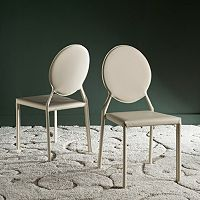 Safavieh Warner Side Chair 2 pc Set