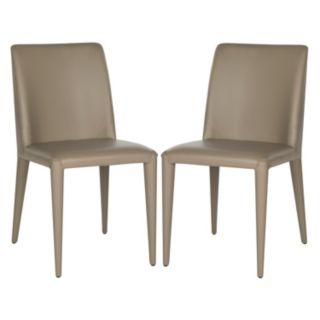 Safavieh Garretson Side Chair 2-piece Set