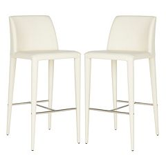 Safavieh Garretson Bar Stool 2-Piece Set