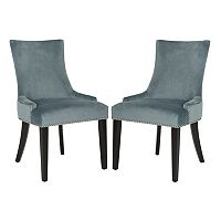 Safavieh Lester Dining Chair 2 pc Set