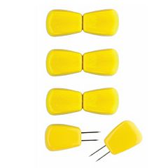 Chef'n 8-pc. Corn On The Cob Holder Set
