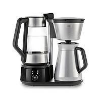 OXO Barista Brain 12-Cup Programmable Coffee Brewing System