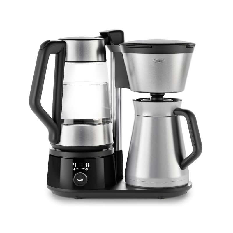 OXO On 12 Cup Coffee Maker Brewing System