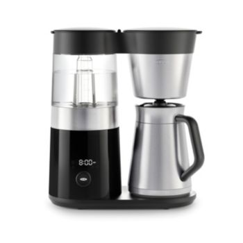 OXO Barista Brain 9-Cup Programmable Coffee Brewing System
