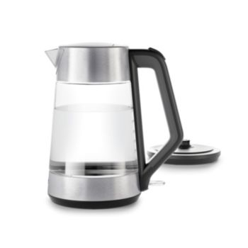 OXO Clarity 1.75-Liter Cordless Electric Kettle