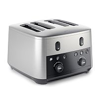 OXO 4-Slice Motorized Toaster