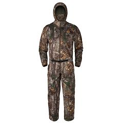 Men's Scent-Lok Savanna QuickStrike Coverall