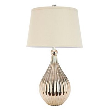 Safavieh Elli Gourd Lamp