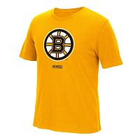 Men's CCM Boston Bruins Logo Tee