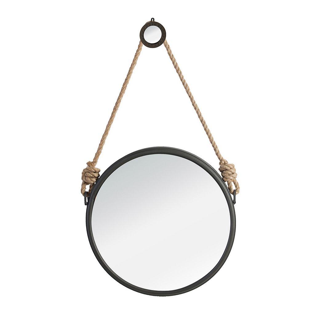 18'' Round Wall Mirror