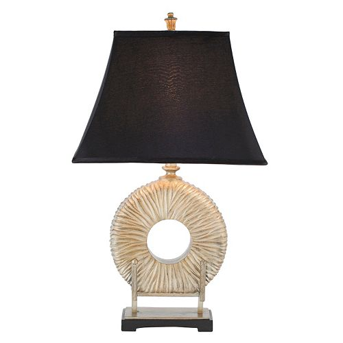 Safavieh Gabriella Circle Lamp