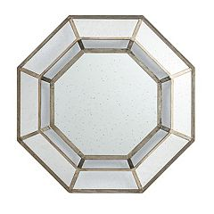 40'' Octagon Wall Mirror