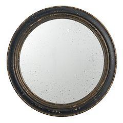 23'' Round Wall Mirror
