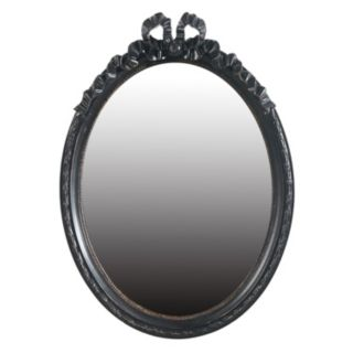 19'' Oval Wall Mirror