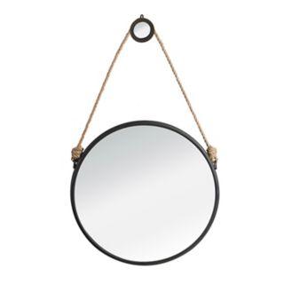 29'' Round Wall Mirror