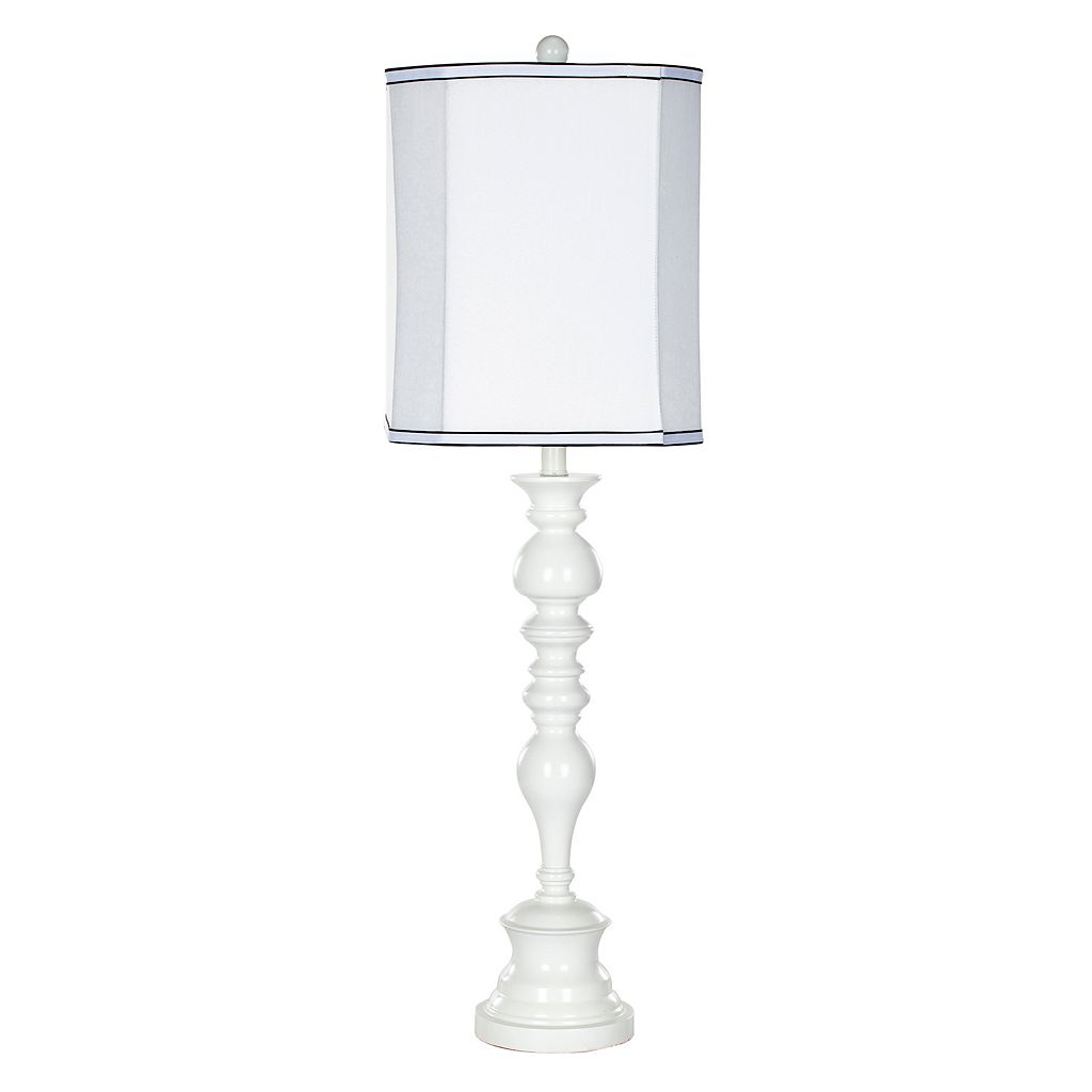 Safavieh Polly Candle Stick Lamp