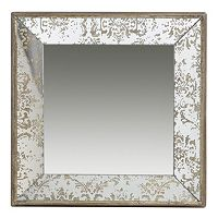 Square Tray Mirror