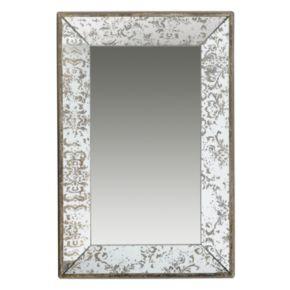 Rectangular Tray Mirror