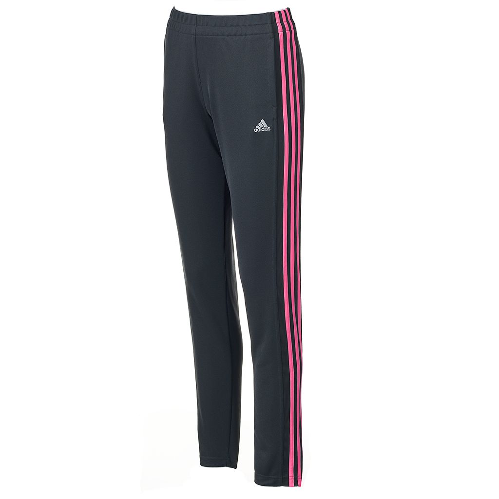 Women's adidas T10 climalite Soccer Pants