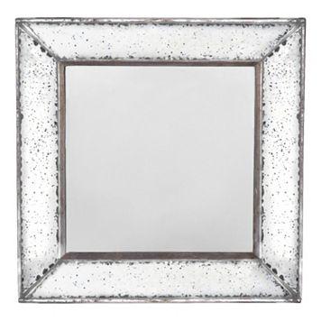18'' Rustic Wall Mirror