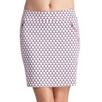 Women's Tail Mayfair Tango Darby Printed Golf Skort