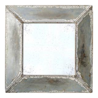 32'' Rustic Wall Mirror